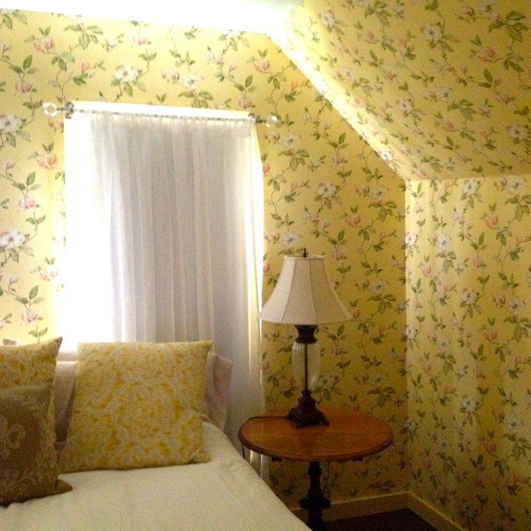 Mkt Yellow Dormer