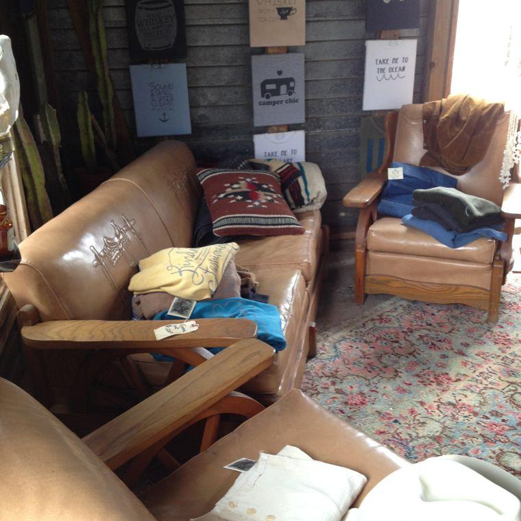 Stash Style Sofas