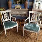 Elephant Walk Antiques • EX-CESS Field, Round Top