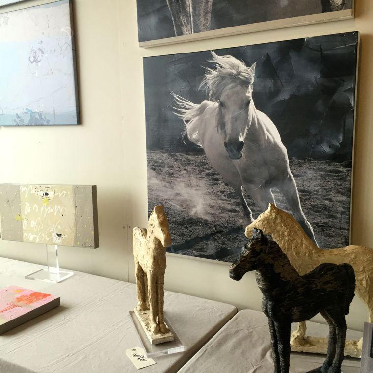 Adele Horses