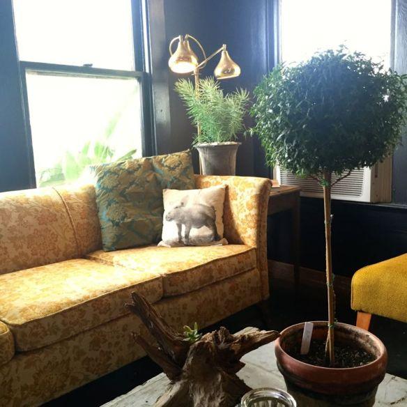 Garden Co Sofa Right