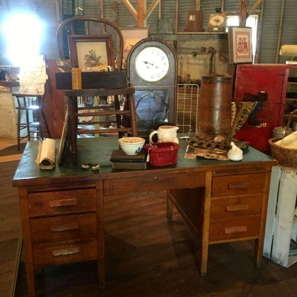 Rita Inc Desk