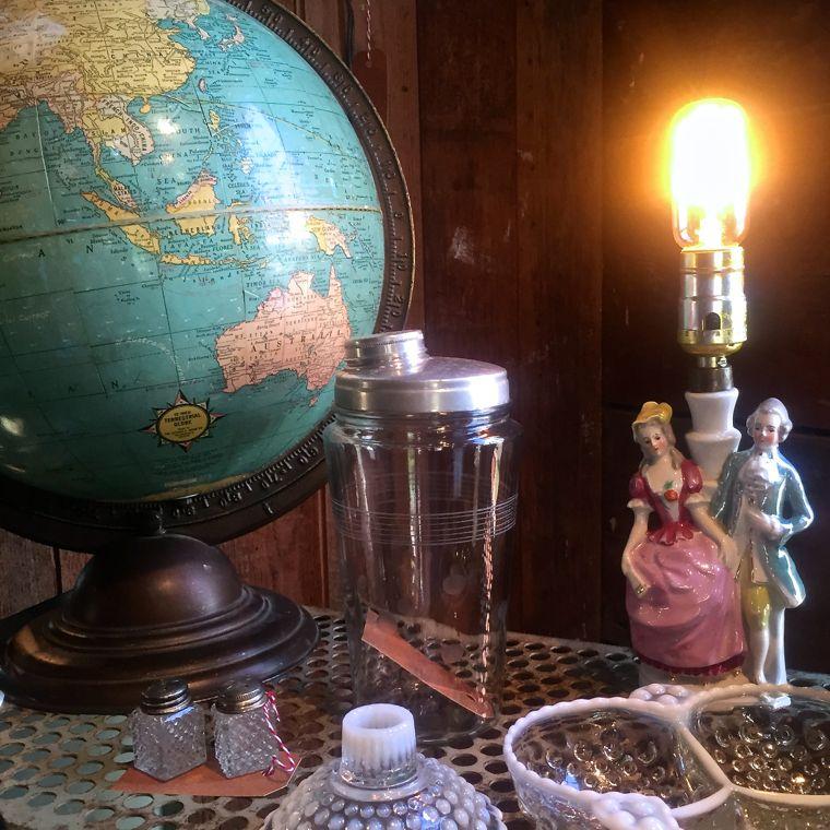 Townsend Globe