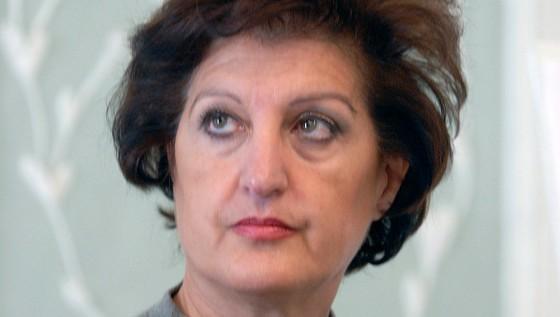 Anna Maria Ajello - Presidente Invalsi