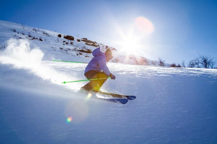 Ski Spots In Colorado