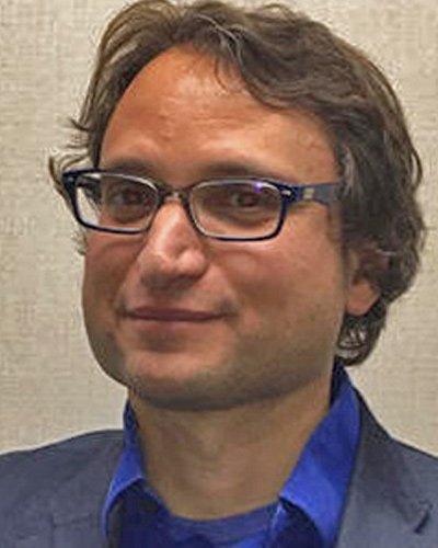 Paul Neamonitakis, PA-C