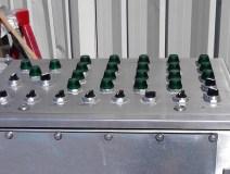 Wrench simulator
