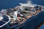 Oasis of the Seas da Royal Caribbean