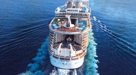 Oasis of the Seas em Nova Iorque em 2020 (consulte os itinerários)
