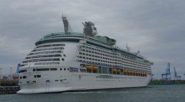Após furacões Royal Caribbean regressa a St. Thomas com o Adventure of the Seas (e ainda Porto Rico e St. Maarten)