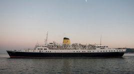 Portuscale Cruises revela números da época 2014 do Funchal