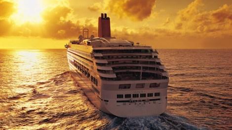 Aurora, P&O Cruises