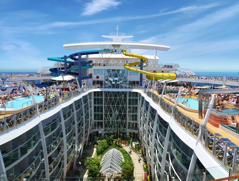 Harmony of the Seas