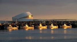 Porto de Leixões bate recorde de passageiros (três navios num só dia)