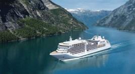 Royal Caribbean Cruises completa a aquisição da companhia de cruzeiros de luxo Silversea