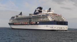 Celebrity Cruises anuncia parceria com o Forbes Travel Guide e renova frota