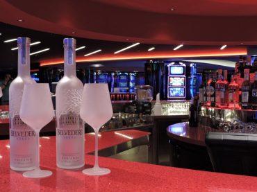 Casino Imperiale - MSC Meraviglia