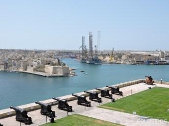Porto de La Valletta