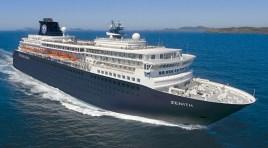 Pullmantur anuncia embarque e desembarque no Porto de Leixões para 2018