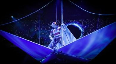 SYMA | Cirque du Soleil | Foto: