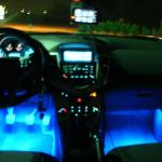 Led Glow Interior Lights Install Help Chevrolet Cruze Forums