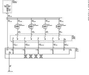 Ignition coil wiring schematics
