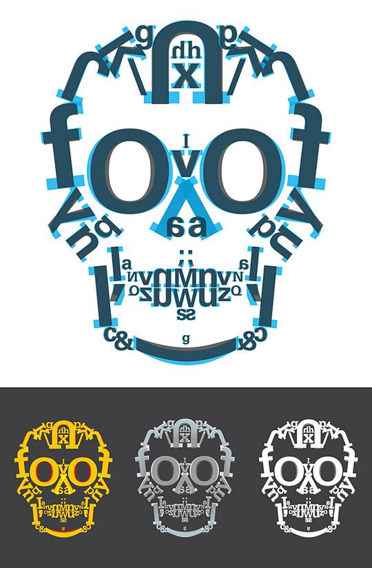 Typographic Poster1