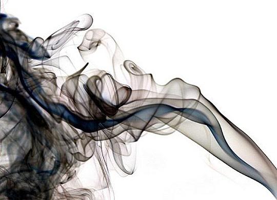Smoke by Brian
