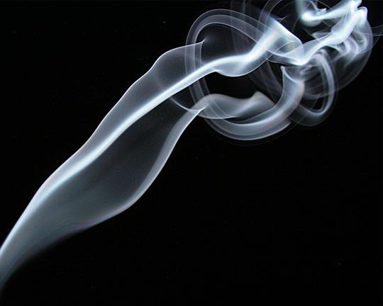 Smoke by Prabin