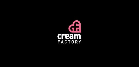 Cream Factory by Ervin Esen