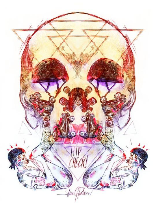 Inspiring Art by Javier Gonzalez Pacheco20
