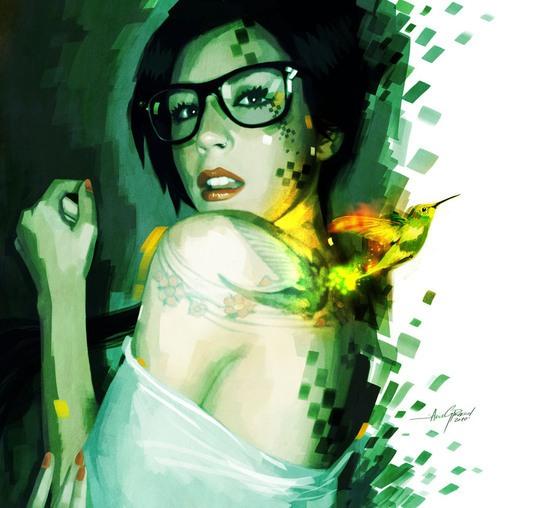 Inspiring Art by Javier Gonzalez Pacheco26