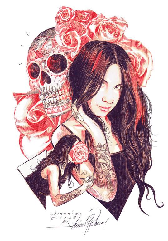 Inspiring Art by Javier Gonzalez Pacheco8
