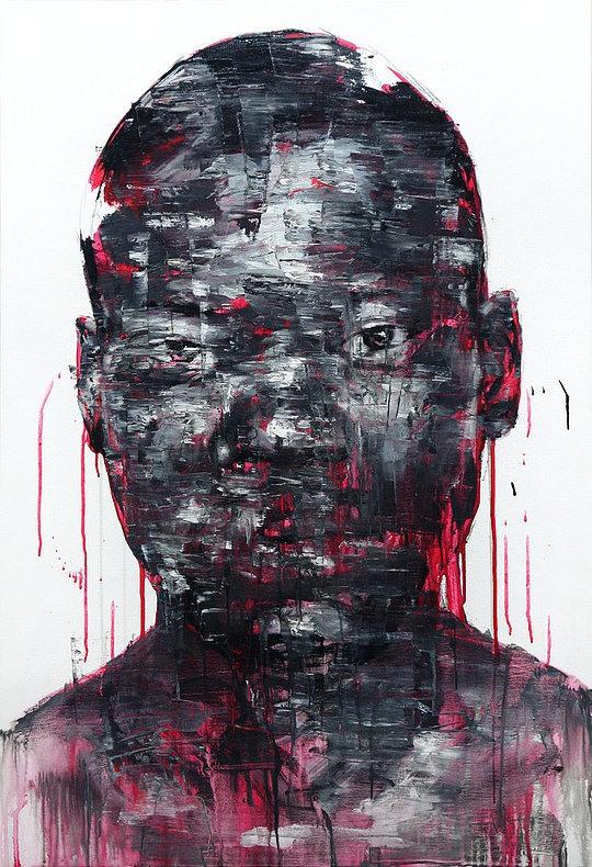 Amazing Portraits by KwangHo Shin 5