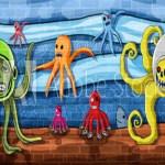 Monster Logo Design Showcase