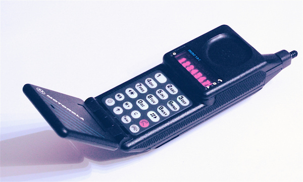 cell phone 1989