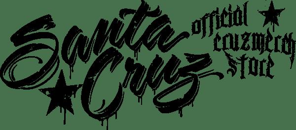 Official Santa Cruz Webstore