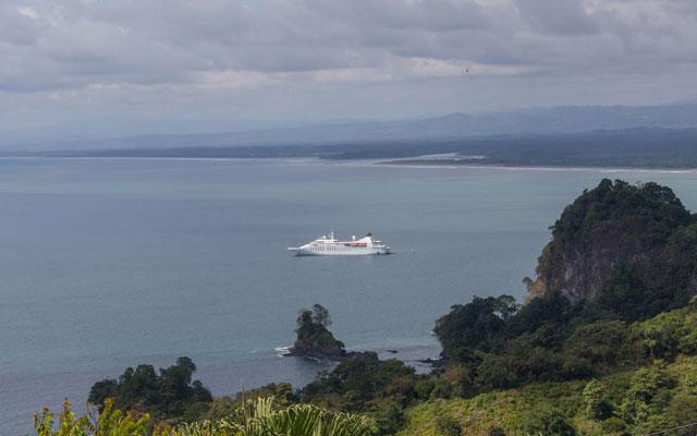 Casa Grande Vista ocean view