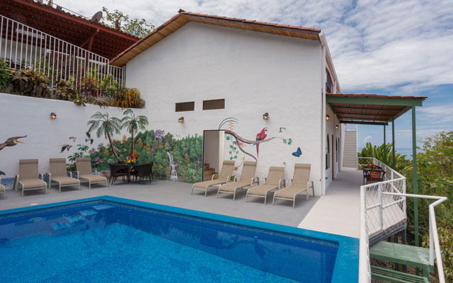 Casa Moreno Villa