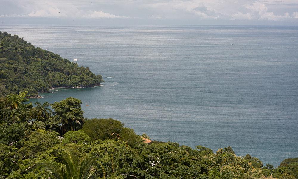 Casa Alta Vista  in Costa Rica