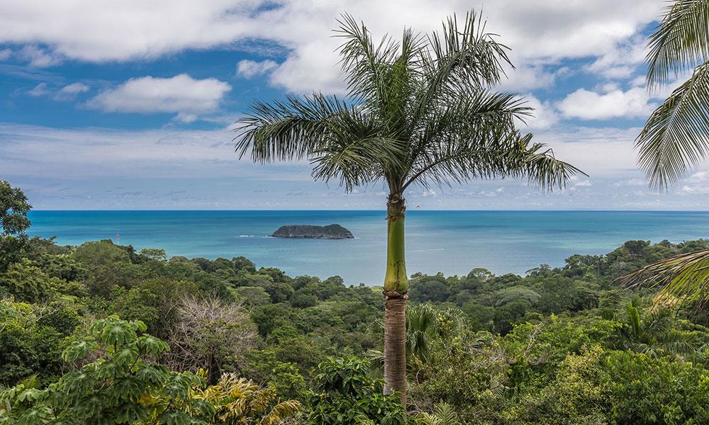 Villa del Sol ocean view