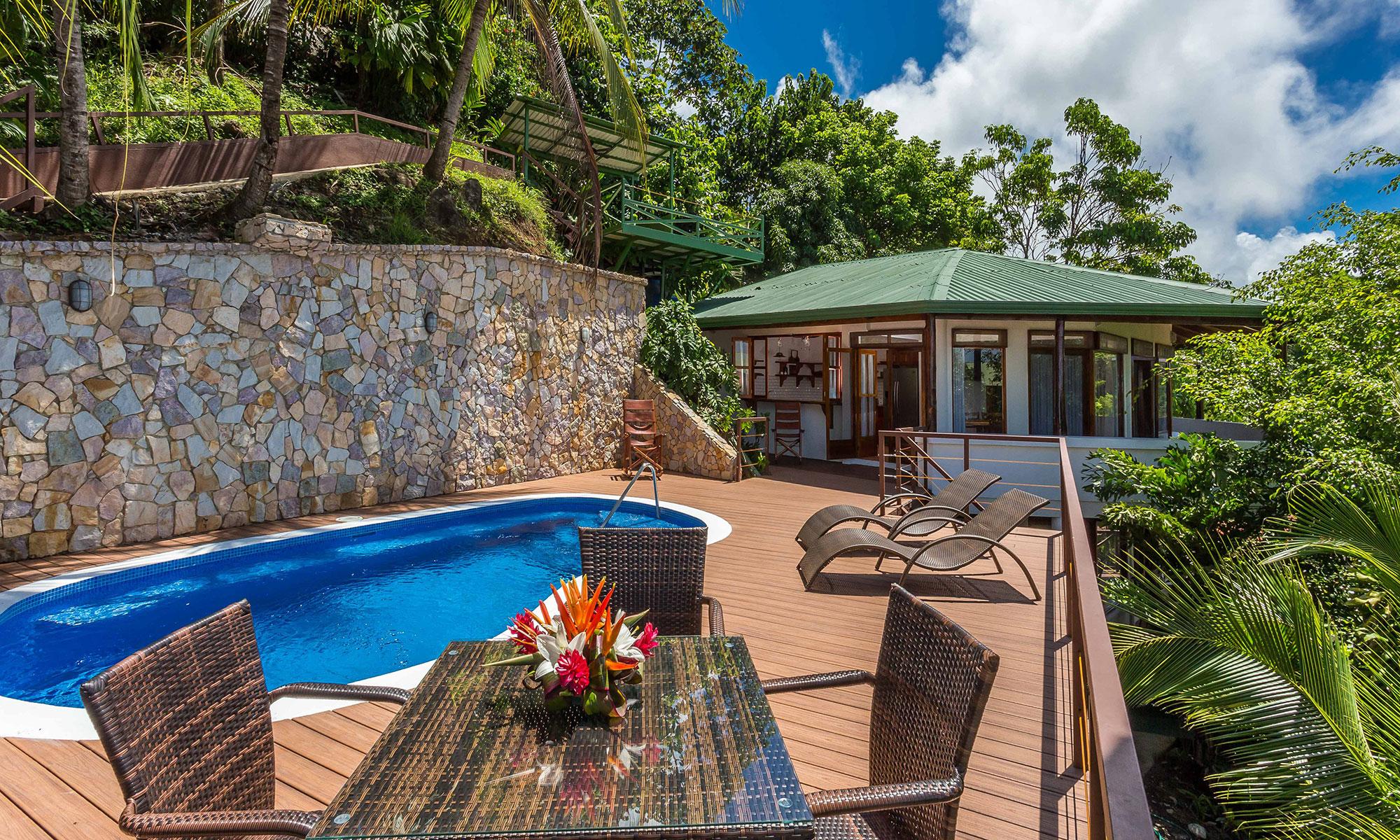 Villa Natura Costa Rica