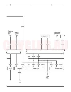 PGMFI System (cont'd) 78104