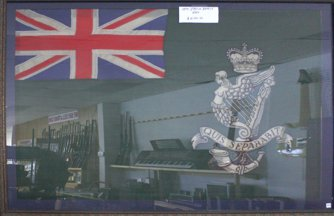 Royal Ulster Rifles United Kingdom