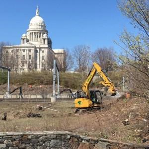 Landscape Construction Providence