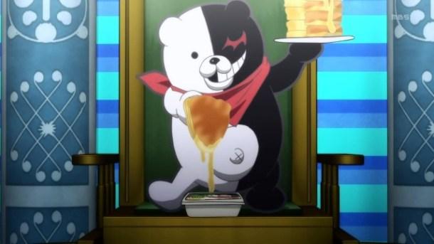 Danganronpa Episode 07 - Monokuma