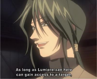 Oh hi, Funimation.