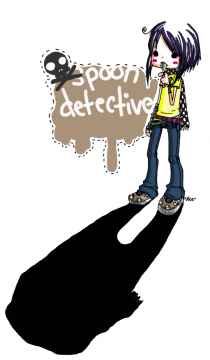 SPOON_DETECTIVE_AHOY__by_baka_poo