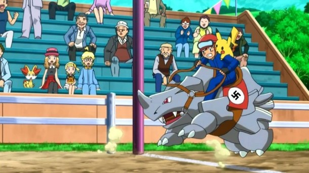 [PM]Pocket_Monsters_XY_007_Leave_it_All_to_Serena!_The_Wild_Sihorn_Race!![H264_720P][BB977276].mkv_snapshot_15.14_[2013.11.28_02.14.28]