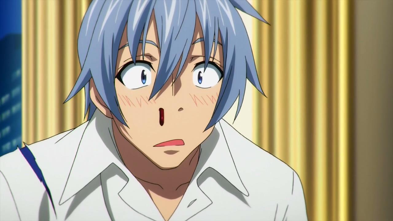 Fall 2013 Anime  OT  When is Crunchyroll coming to GTA